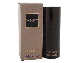 Desodorante Valentino Uomo Déodorant Valentino Masculino 150ml