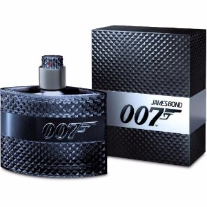 James Bond 007 Eau de Toilette James Bond 75ml - Perfume Masculino