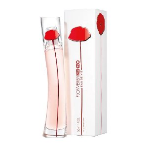 Flower by Kenzo Eau de Vie Eau de Parfum 50ml - Perfume Feminino