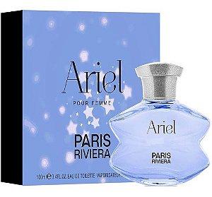 Ariel Paris Riviera Eau de Toilette 100ml - Perfume Feminino