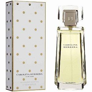 Carolina Herrera New York Eau De Toilette 50ml - Perfume Feminino
