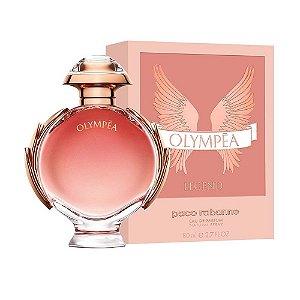 Olympéa Legend Paco Rabanne Eau de Parfum 80ml - Perfume Feminino