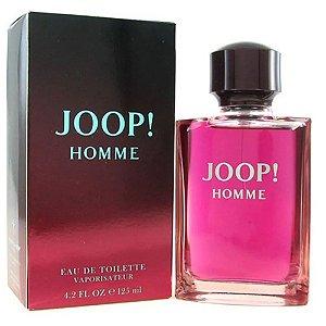Joop! Homme Eau de Toilette Joop! 125ml - Perfume Masculino