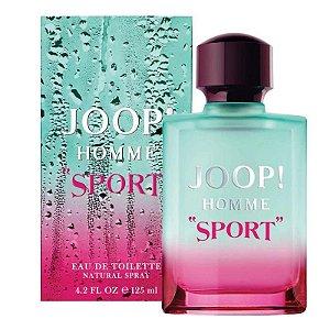 Joop! Homme Sport Eau de Toilette Joop! 125ml - Perfume Masculino