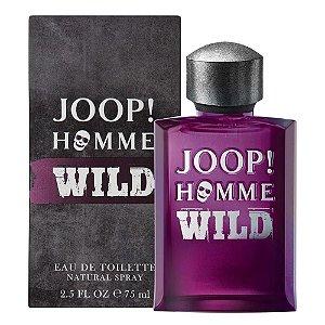 Joop! Homme Wild Eau de Toilette 30ml - Perfume Masculino