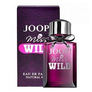 Joop! Miss Wild Eau de Parfum Joop! 75ml - Perfume Feminino