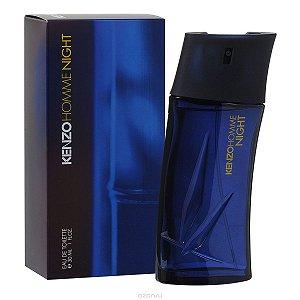 Kenzo Homme Night Kenzo Eau de Toilette 50ml - Perfume Masculino