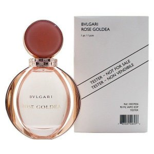 Tester Bvlgari Rose Goldea Eau de Parfum 90ml - Perfume Feminino