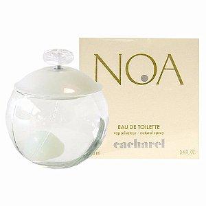 Noa Eau de Toilette Cacharel 50ml - Perfume Feminino