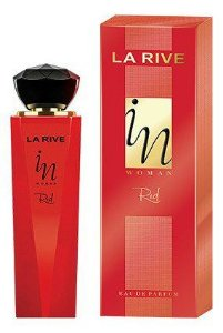 In Woman Red Eau de Parfum La Rive 100ml - Perfume Feminino