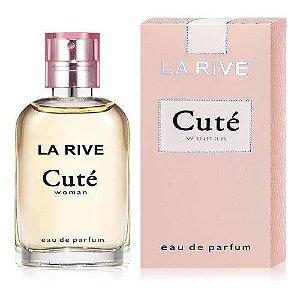 Cuté Eau de Parfum La Rive 30ml - Perfume Feminino