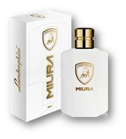 Deo Colonia Lamborghini Miura 100ml - Perfume Masculino