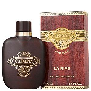 Cabana Eau de Toilette La Rive 90ml - Perfume Masculino