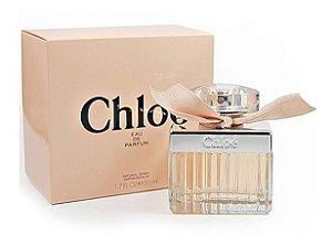 Chloé Eau de Parfum Chloé 50ml - Perfume Feminino