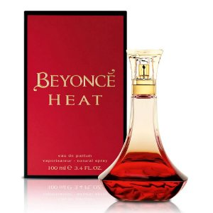 Beyoncé Heat Eau de Parfum 100ml - Perfume Feminino