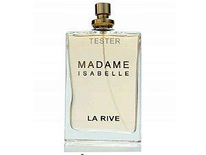 Tester Madame Isabelle Eau de Parfum La Rive 90ml - Perfume Feminino