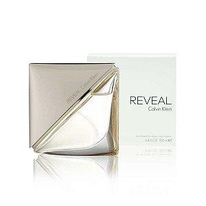 Tester Reveal Eau de Parfum Calvin Klein 100ml - Perfume Feminino