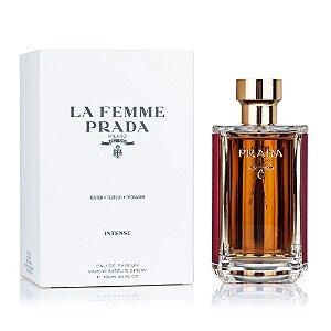 Tester La Femme Intense Eau De Parfum Prada 100ml - Perfume Feminino
