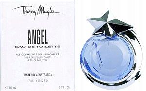 Tester Angel Eau de Toilette Thierry Mugler 80ml - Perfume Feminino