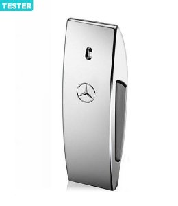 Tester Mercedes-Benz Club Eau de Toilette 100ml - Perfume Masculino