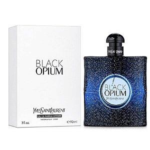 Tester Black Opium Intense Eau de Parfum Yves Saint Laurent 90ml - Perfume Feminino