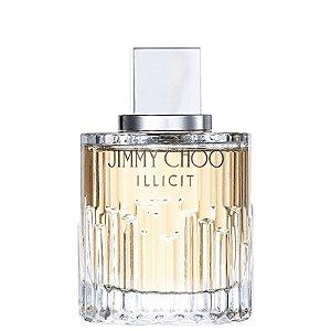 Tester Illicit Eau de Parfum  Jimmy Choo 40ml - Perfume Feminino
