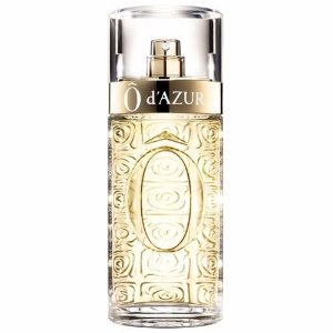 Tester Ô D'azur Eau de Toilette Lancôme 75ml - Perfume Feminino