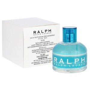 Tester Ralph Lauren Eau de Toilette Ralph Lauren 100ml - Perfume Feminino