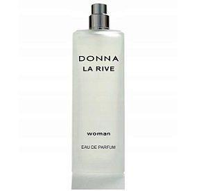 Sem Caixa Donna Eau de Parfum La Rive 90ml - Perfume Feminino