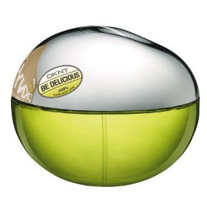 Tester Be Delicious Eau de Parfum Donna Karan 100ml - Perfume Feminino