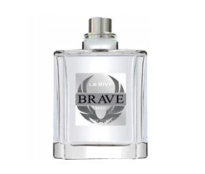 Tester Brave Eau de Toilette La Rive 100ml - Perfume Masculino