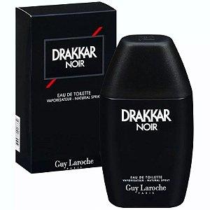 Drakkar Noir Eau de Toilette Guy Laroche 50ml - Perfume Masculino