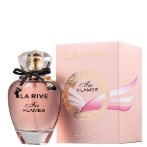 In Flames Eau de Parfum La Rive 90ml - Perfume Feminino