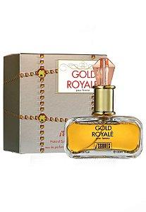 Gold Royalè Eau de Parfum Iscents 100ml - Perfume Feminino