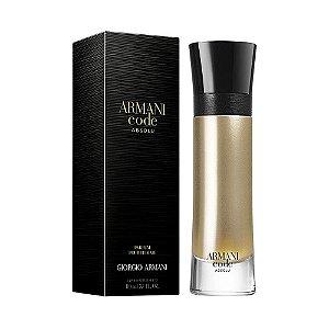 Armani Code Absolu Eau de Parfum Giorgio Armani 110ml - Perfume Masculino