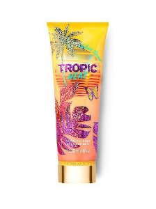 Loção Hidratante Tropic Heat Victoria's Secret 236ml