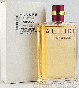 Tester Allure Sensuelle Chanel Eau de Parfum 100ml - Perfume Feminino