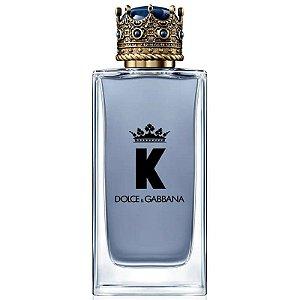 Tester K by Dolce & Gabbana Eau de Toilette 100ml - Perfume Masculino
