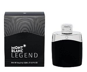 Legend Montblanc Eau de Toilette 100ml - Perfume Masculino