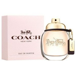 Coach Eau de Parfum 50ml - Perfume Feminino