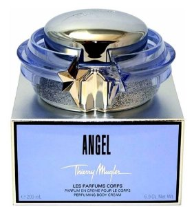 Angel Thierry Mugler Body Cream 200ml - Creme Hidratante