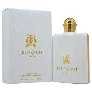 Donna Eau de Parfum Trussardi 100ml - Perfume Feminino