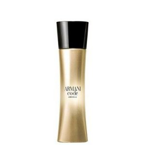 Tester Armani Code Absolu Eau de Parfum Giorgio Armani 75ml - Perfume Feminino