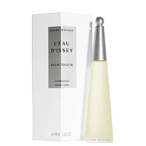 L'Eau D'Issey Eau de Toilette Issey Miyake 100ml - Perfume Feminino