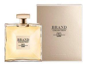 Nº 134 Gabri Eau de Parfum Brand Collection 25ml - Perfume Feminino