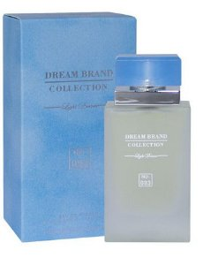 Nº 093 Light Dream Parfum Brand Collection 25ml - Perfume Feminino