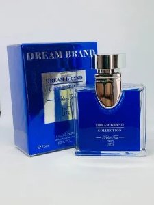 Nº 172 Blue Tea Eau de Parfum Brand Collection 25ml - Perfume Masculino