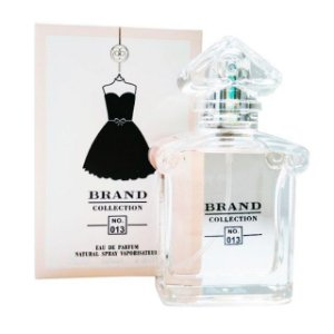 Nº 013 Eau de Parfum Brand Collection 25ml - Perfume Feminino
