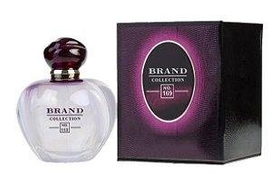 Nº 169 Eau de Parfum Brand Collection 25ml - Perfume Feminino