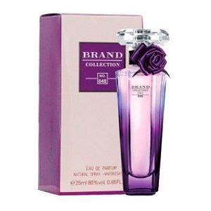 Nº 048 Eau de Parfum Brand Collection 25ml - Perfume Feminino